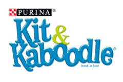 Kit & Kaboodle® Cat Food & Treats